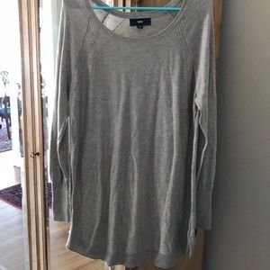 Women's Missimo sweater size Large in oatmeal